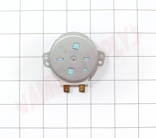 Photo 3 of 8183954 : Whirlpool Microwave Turntable Motor