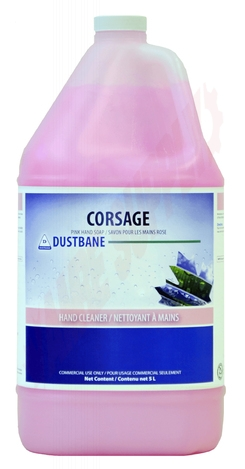 Photo 1 of DB55896 : Dustbane Corsage Pink Hand Soap, 5L