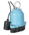 LITTLE GIANT ES33W1-10 506424 SUBMERSIBLE SUMP PUMP, 1/3HP 52GPM 115V W/10' CORD