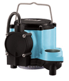 Little Giant 8-CIM 508057 Submersible Sump Pump, 4/10HP 54GPM 115V W/10' Cord