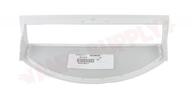 WG04F00416 : GE Dryer Lint Filter on