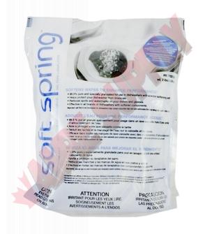 W10320829 Soft Spring Dishwasher Salt 2lb Amre Supply