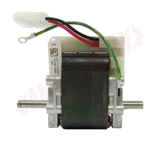 Photo 11 of HC21ZE127 : Carrier Motor Draft Inducer, Flue Exhaust 2 Speed 115V C Frame Carrier HC21ZE127