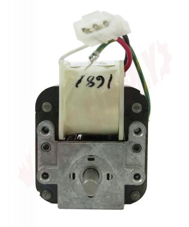 Photo 12 of HC21ZE127 : Carrier Motor Draft Inducer, Flue Exhaust 2 Speed 115V C Frame Carrier HC21ZE127
