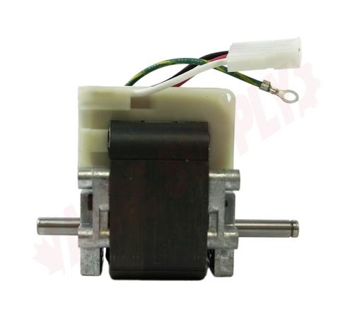 Photo 13 of HC21ZE127 : Carrier Motor Draft Inducer, Flue Exhaust 2 Speed 115V C Frame Carrier HC21ZE127