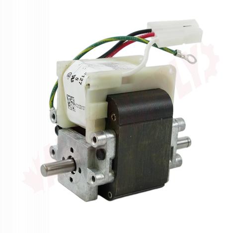 Photo 9 of HC21ZE127 : Carrier Motor Draft Inducer, Flue Exhaust 2 Speed 115V C Frame Carrier HC21ZE127