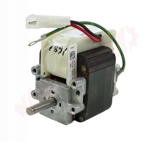 Photo 10 of HC21ZE127 : Carrier Motor Draft Inducer, Flue Exhaust 2 Speed 115V C Frame Carrier HC21ZE127