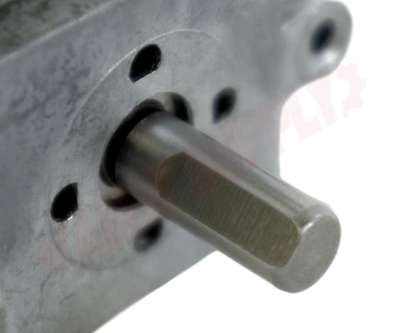 Photo 20 of HC21ZE127 : Carrier Motor Draft Inducer, Flue Exhaust 2 Speed 115V C Frame Carrier HC21ZE127
