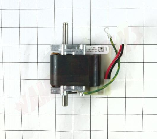 Photo 22 of HC21ZE127 : Carrier Motor Draft Inducer, Flue Exhaust 2 Speed 115V C Frame Carrier HC21ZE127