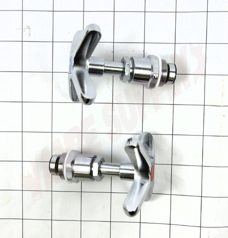 Photo 6 of Z1996-SF-HDL-RK : Zurn Cartridge & Handle Set for Service Sink