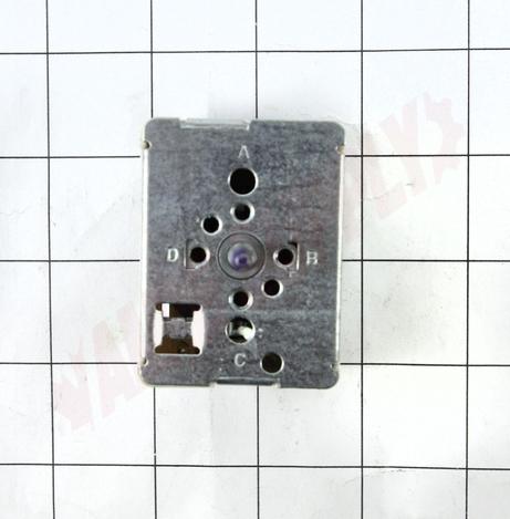 WB23M69 WB23M91 320C451P01  G.E RANGE SURFACE ELEMENT SWITCH