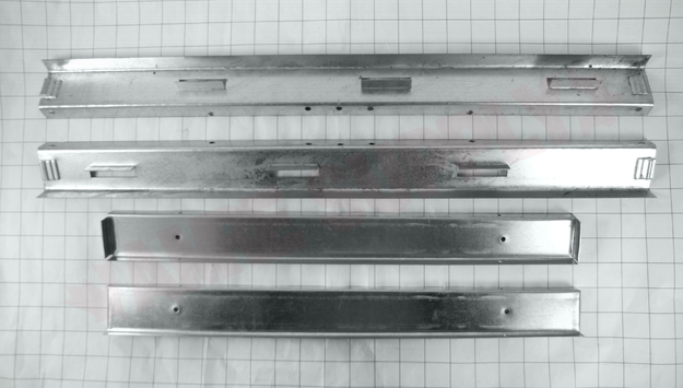 Photo 10 of 68L76 : Lennox Filter Accessory Kit, For Side Return Air Applications