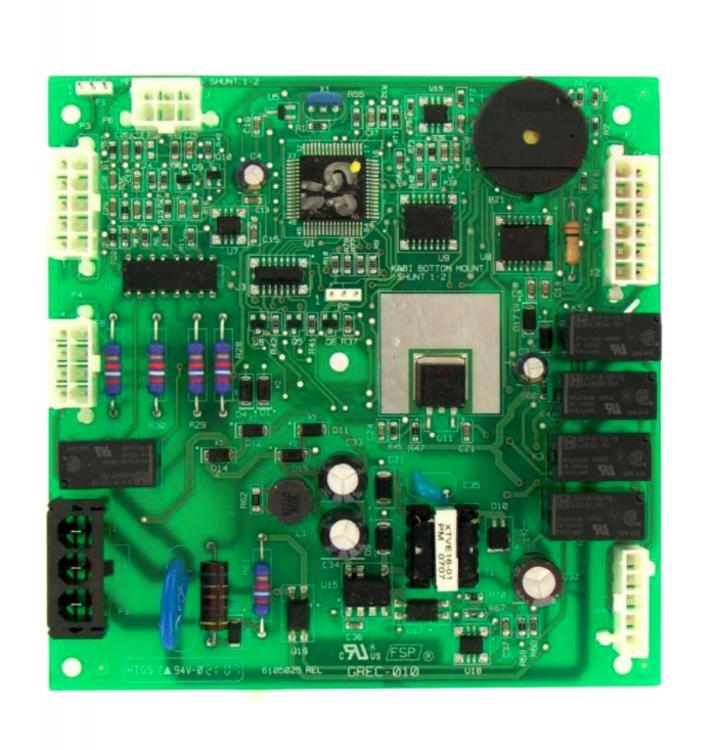 W10219462 : Whirlpool Refrigerator Main Electronic Control Board on