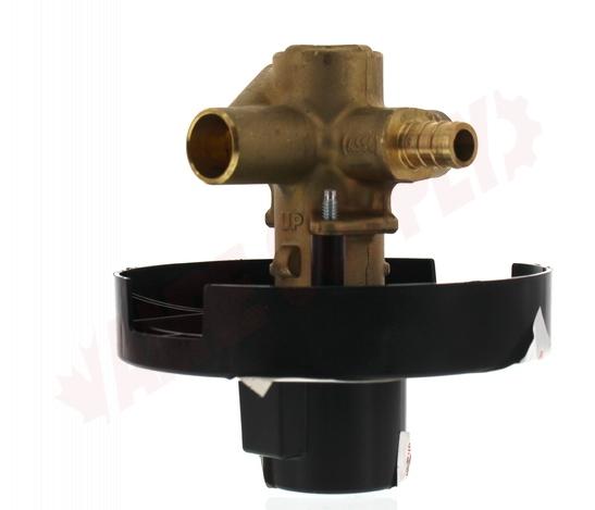62380 Moen Pressure Balancing Shower Valve Pex Fittings
