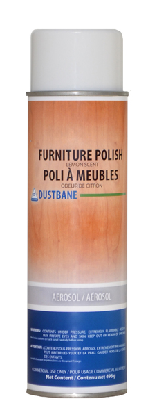 Furniture Polishers Amp Cleaners