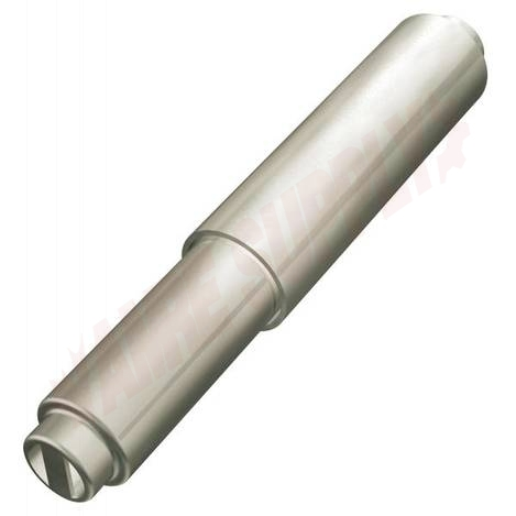 Photo 1 of YB8099SN : Moen Mason Paper Holder Roller Only, Satin Nickel