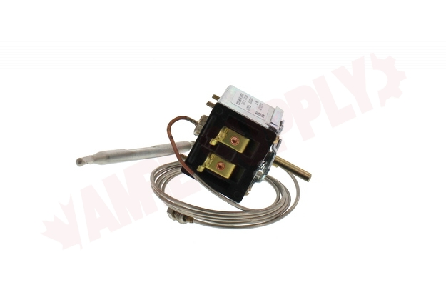 G1-4675 : Robertshaw Ranco Steam Table Control Thermostat on