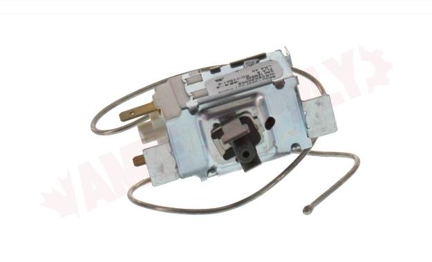 WG03F03863 : GE Refrigerator Temperature Control Thermostat on