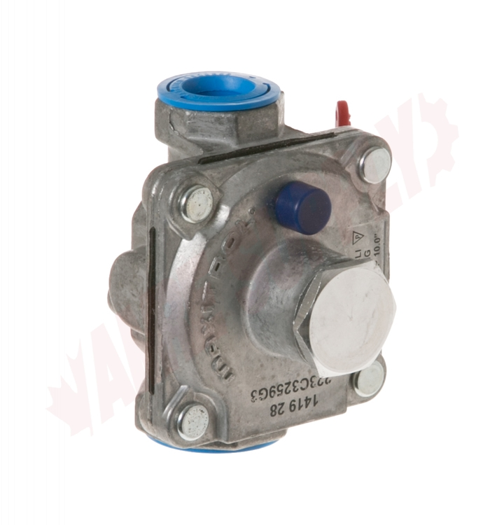 WG02F05727 : GE Range Gas Pressure Regulator on