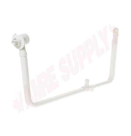 WG04F00163 : GE Dishwasher Main Spray Arm Water Supply Tube on