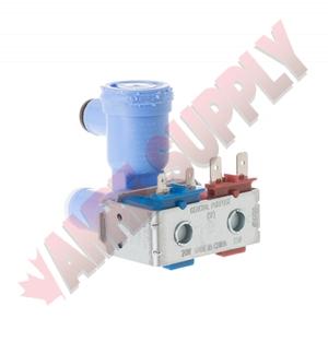 Wg03f00684 Ge Refrigerator Water Inlet Valve Amre Supply