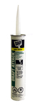 Draft Attack Removable Weatherstrip Caulk, Clear, 300mL