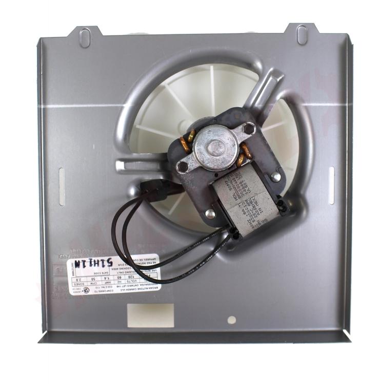 F650 Broan Nutone Exhaust Fan Motor Assembly
