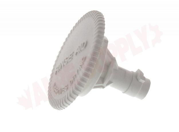 Photo 2 of Y912923 : Whirlpool Dishwasher Rinse Aid Dispenser Cap