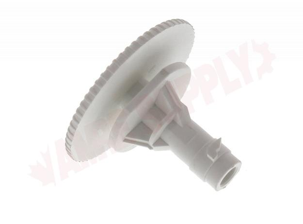 Photo 3 of Y912923 : Whirlpool Dishwasher Rinse Aid Dispenser Cap