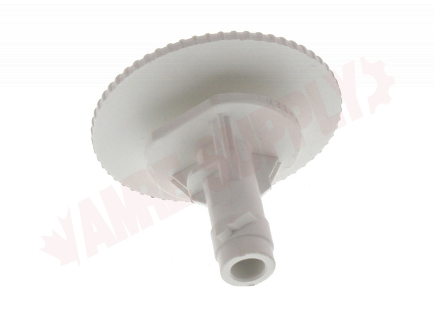 Photo 4 of Y912923 : Whirlpool Dishwasher Rinse Aid Dispenser Cap