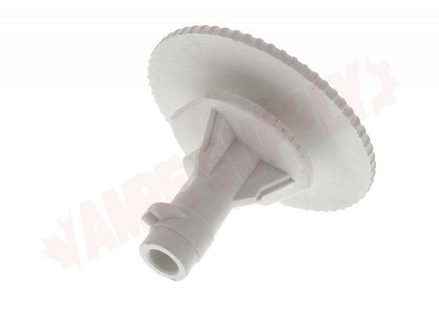 Photo 5 of Y912923 : Whirlpool Dishwasher Rinse Aid Dispenser Cap