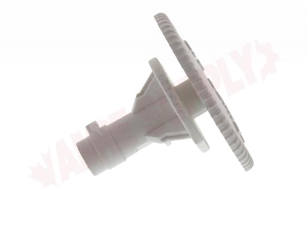 Photo 6 of Y912923 : Whirlpool Dishwasher Rinse Aid Dispenser Cap