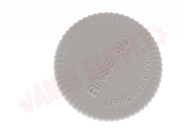 Photo 8 of Y912923 : Whirlpool Dishwasher Rinse Aid Dispenser Cap