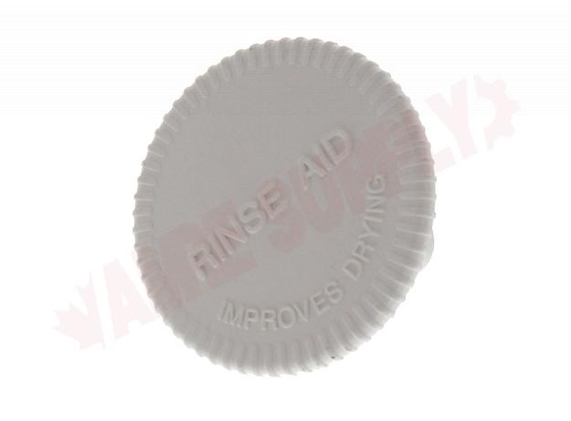 Photo 9 of Y912923 : Whirlpool Dishwasher Rinse Aid Dispenser Cap