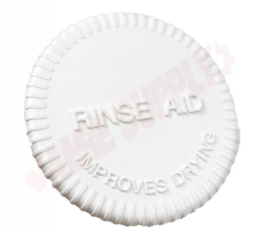 Photo 1 of Y912923 : Whirlpool Dishwasher Rinse Aid Dispenser Cap