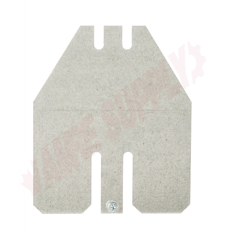 Photo 1 of WW02L00420 : GE Dryer Exhaust Cover Plate