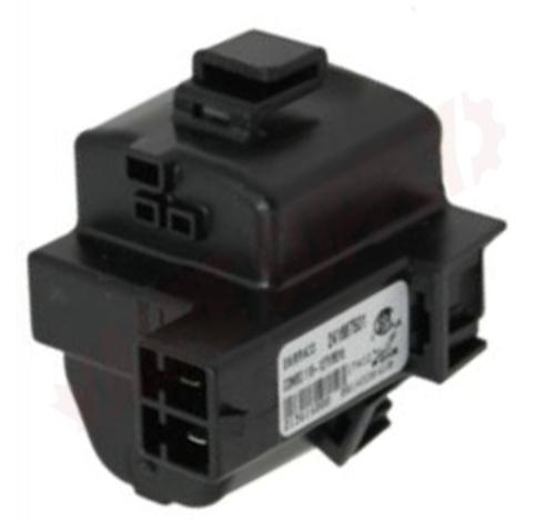5304499966   Frigidaire Refrigerator Relay  U0026 Overload Kit