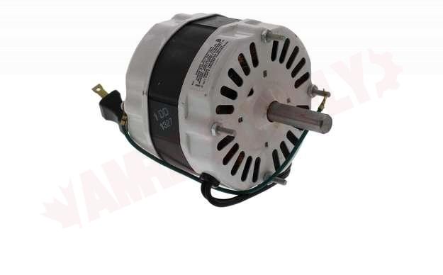 013042 Reversomatic Exhaust Fan Motor 1550rpm 300cfm Db300