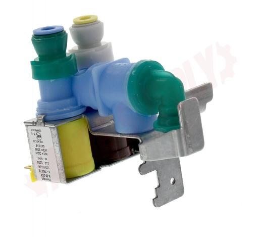WP67006531 : Whirlpool Refrigerator Water Inlet Valve