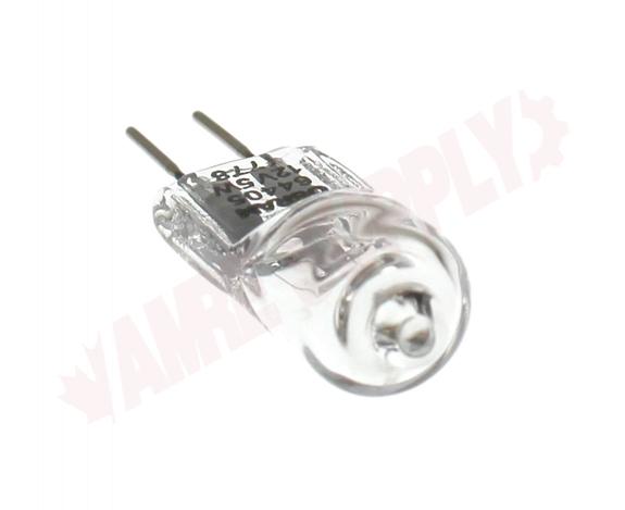 Wp4452164   Whirlpool Range Oven Halogen Light Bulb  5w