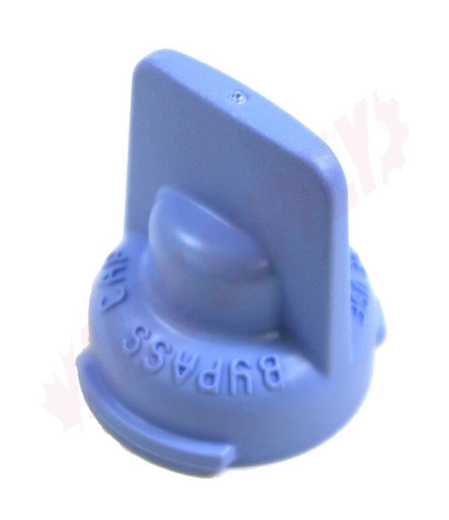 WP12664501   Whirlpool Refrigerator Water Filter Bypass