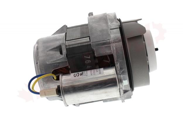 Circulation Pump Motor for Dishwasher WPW10757217
