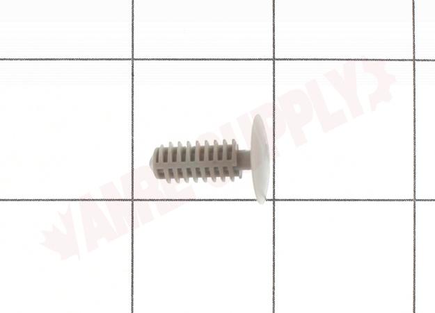 OEM Whirlpool 3400919 Dishwasher  Screw Cover