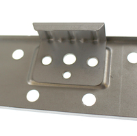 WPW10269225 : Whirlpool Microwave Mounting Bracket
