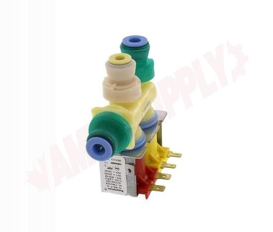 WPW10341320 : Whirlpool Refrigerator Water Inlet Valve