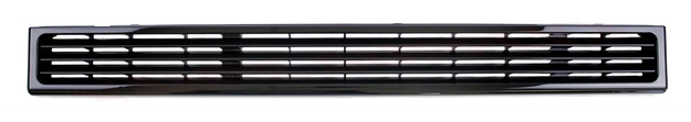 Photo 2 of 8184608 : Whirlpool Microwave Vent Grille, Black