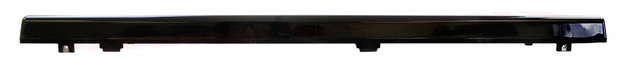 Photo 4 of 8184608 : Whirlpool Microwave Vent Grille, Black