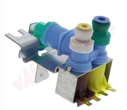 Wp67005154   Whirlpool Refrigerator Water Inlet Valve