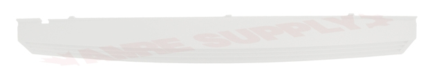 Photo 5 of W10450172 : Whirlpool Microwave Vent Grille, White