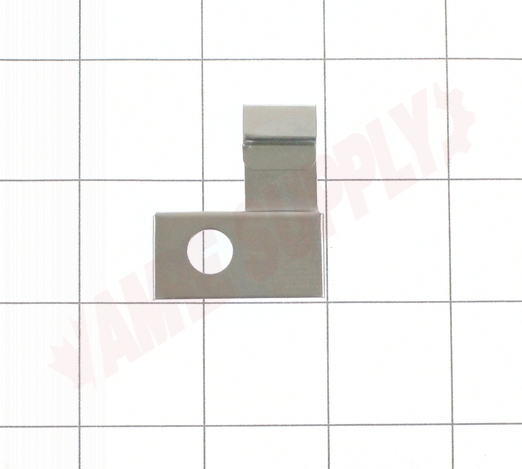 Photo 10 of W10450172 : Whirlpool Microwave Vent Grille, White
